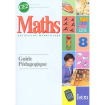 Quadrillage Mathematiques Ce2 Guide Pedagogique