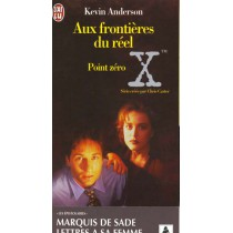 Aux Frontieres Du Reel T3 - Point Zero