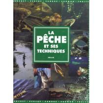La Peche Et Ses Techniques