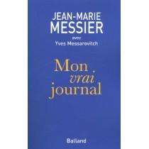 Mon Vrai Journal