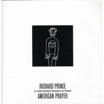 American parayer - Richard Prince à la bibliothèque nationale de France