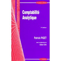 Comptabilite Analytique 4eme Edition