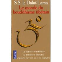 Le Monde Du Bouddhisme Tibetain