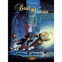 Basil & Victoria T.1 - Sâti