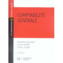 Comptabilité générale (3e édition)