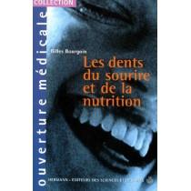 Les dents du sourire et de la nutrition