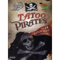 Tatoo pirates