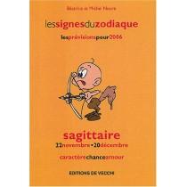 Zodiaques 2006 : Sagittaire