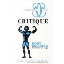 Body building - L'évolution des corps (janvier-février 2011)