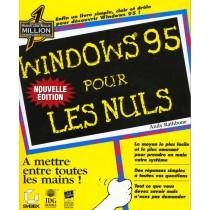 Windows 95 Pour Les Nuls