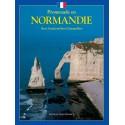 Promenade en normandie