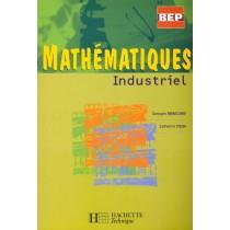 Mathematiques 2de Et Term. Bep Industriel - Livre Eleve - Ed. 2002