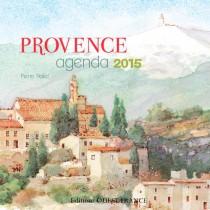 Agenda Provence 2015