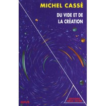 Du Vide Et De La Creation