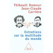 Entretiens Sur La Multitude Du Monde