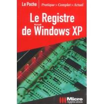 (V. 2742962557) Registre De Windows Xp (Le) Le Poche