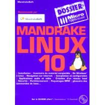 Mandrake Linux 10
