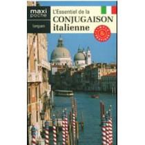 L'essentiel de la conjugaison italienne