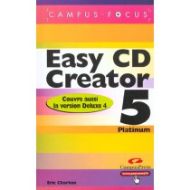 Easy Cd Creator 5