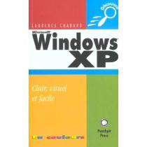 Peachpit Decouvrir Windows Xp