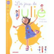 Les Jeux De Julie T.3