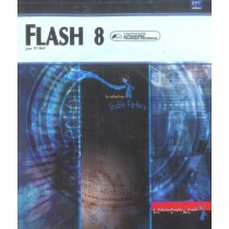 Flash 8 - Pour p c/ Mac