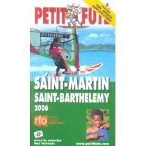 SAINT MARTIN - SAINT BARTHELEMY