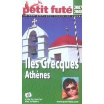 Iles grecques, Athènes (édition 2007/2008)