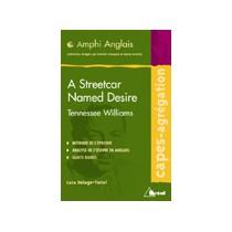 A Streetcar Named Desire - Williams