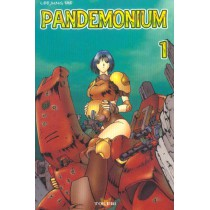 Pandemonium T.1