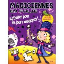 Magiciennes en folie - Activités pour les jours magiques