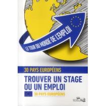 Le tour du monde de l'emploi - 30 Pays européens
