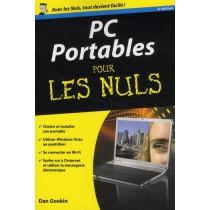 PC portables pour les nuls