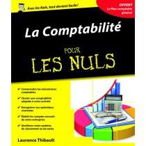 La comptabilité pour les nuls (2e édition)