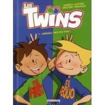 Les twins T.1 - Jumeaux mais pas trop !