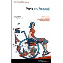 Paris en fauteuil