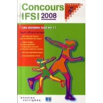 Concours IFSI (édition 2008)