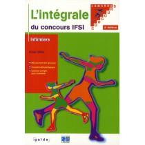 L'Integrale Du Concours Ifsi 4e Edition