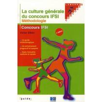 La Culture Generale Du Concours Ifsi 4eme Edition
