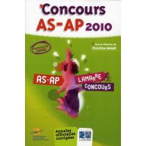 Concours Lamarre AS-AP (édition 2010)