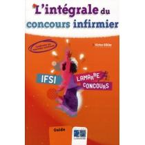 L'intégrale du concours infirmier (5e édition)