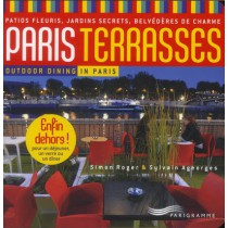 Paris Terrasses 2012