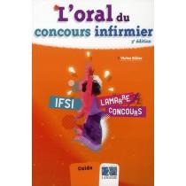 L Oral Du Concours Infirmier 5e Ed