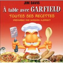 A Table Avec Garfield
