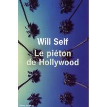 Le piéton de Hollywood