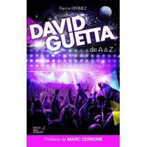 David Guetta de A à Z