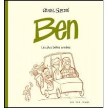 Ben T.2 - Les plus belles années
