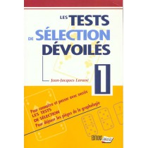 Tests Selection Devoiles