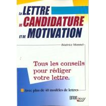 Lettre Candidature