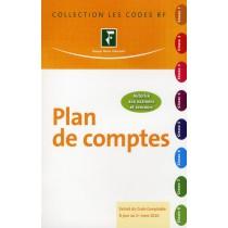 Plan de comptes (édition 2010)